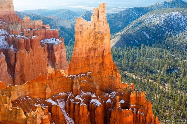 Bryce Canyon by Loïc Lagarde