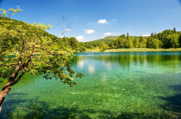 Croatia_-_Plitvice_Lakes_4