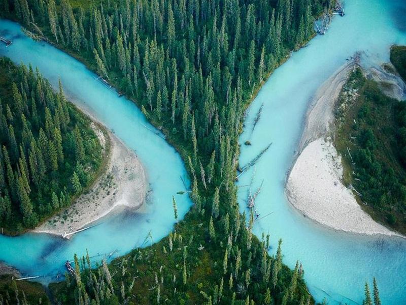 meandering-river