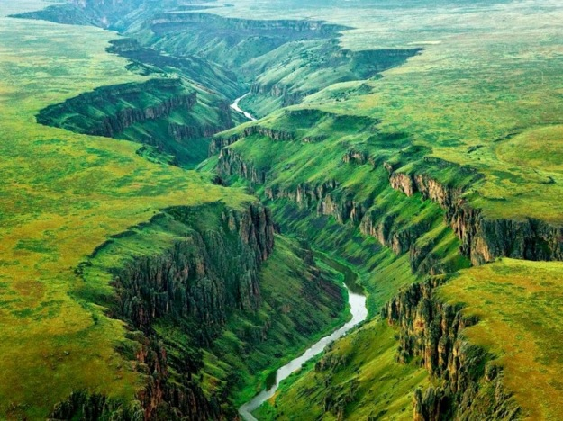 Owyhee River, Idaho-Photo by Michael Melford
