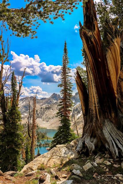 Twin Lakes, Idaho