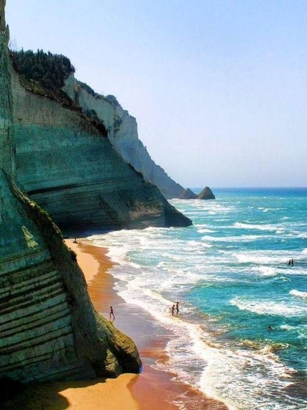 Cofru-Greece