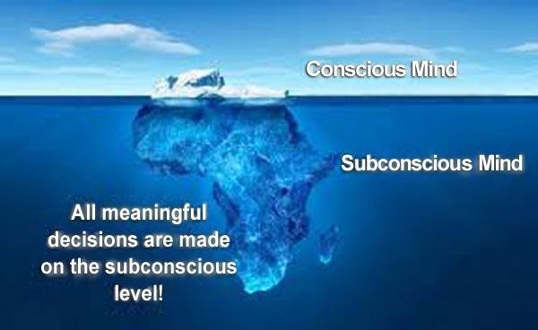 conscious-subconscious