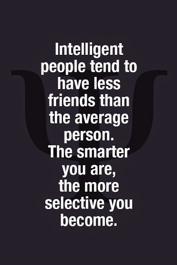 Intelligent-people