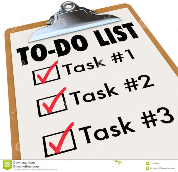 to-do-list-tasks-clipboard-checkmark-words-remember-goals-checklist-wooden-word-career-top-priorities-31478262