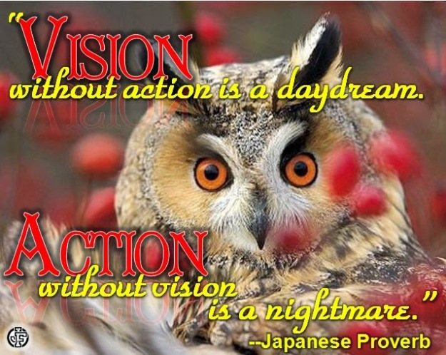 visionwithoutaction