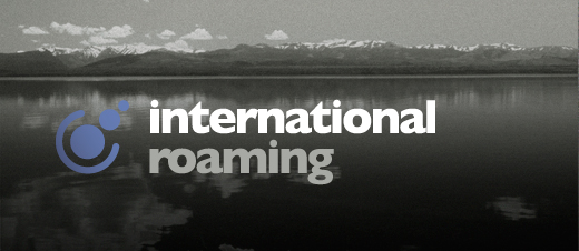 International-Roaming
