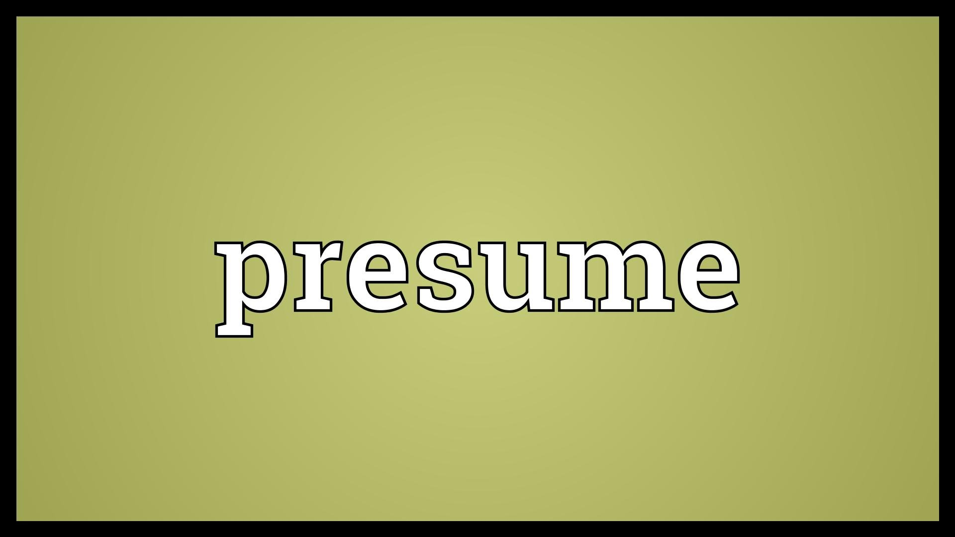 the about presume uldissprogis