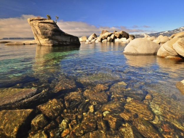 Lake-Tahoe-in-Nevada