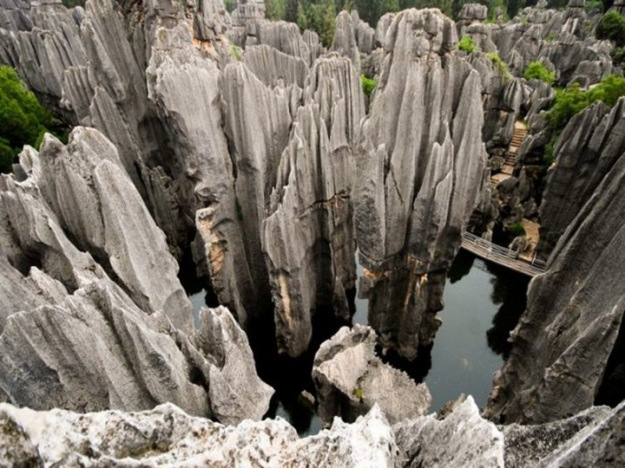 Stone-Forest-National-Park-Yunnan