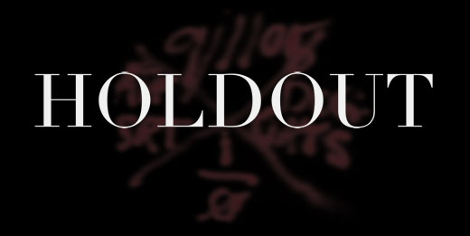 HOLDOUT_logo