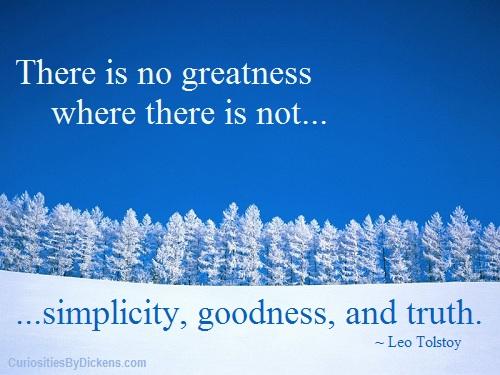 simplicity-goodness-truth