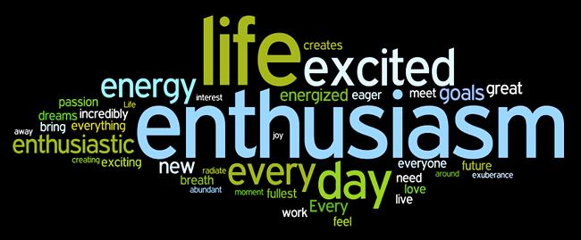 enthusiasm wordle