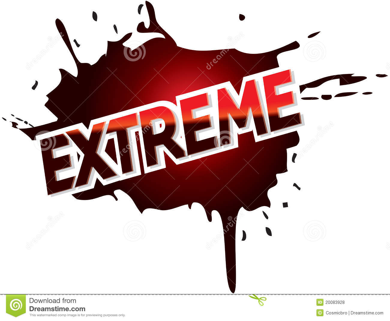 THE TRUTH ABOUT EXTREME* | uld...