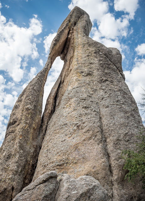 Eye of the Needle - Custer State Park, SD