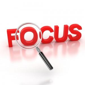 focus-word
