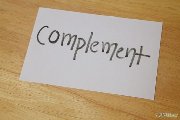 670px-Tell-the-Difference-Between-Complement-and-Compliment-Step-1