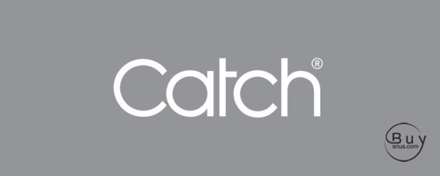 Catch-logo-start