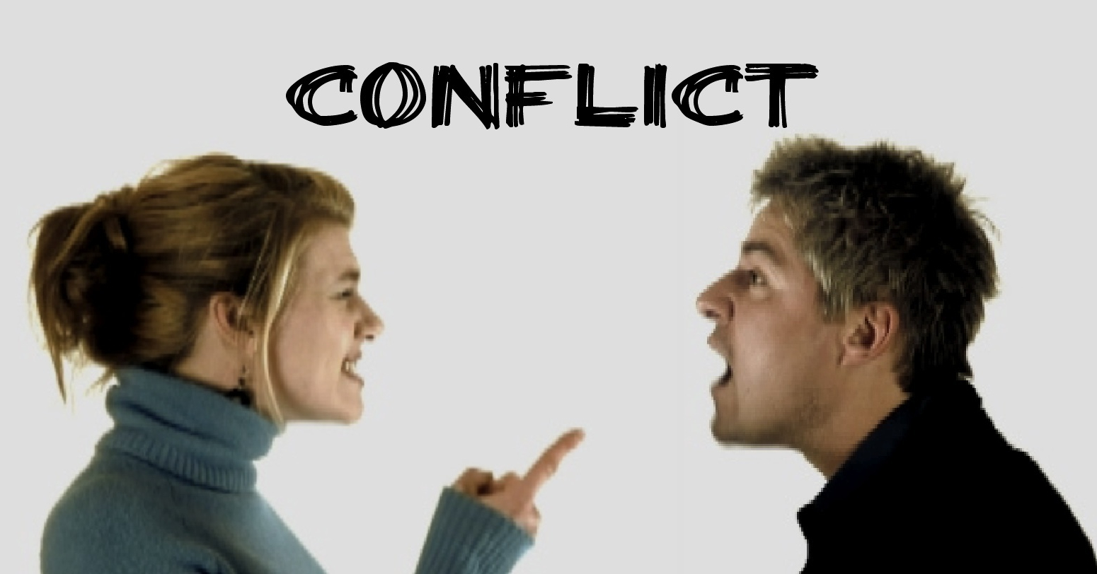 conflict-man-woman