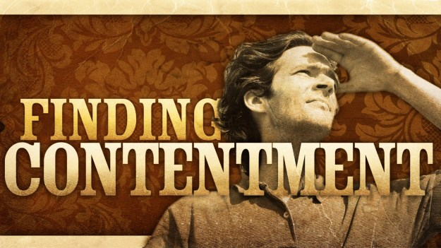 finding-contentment