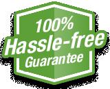hassle-free-guarantee