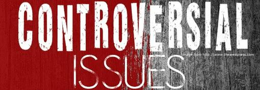 Controversial-Issues-Web