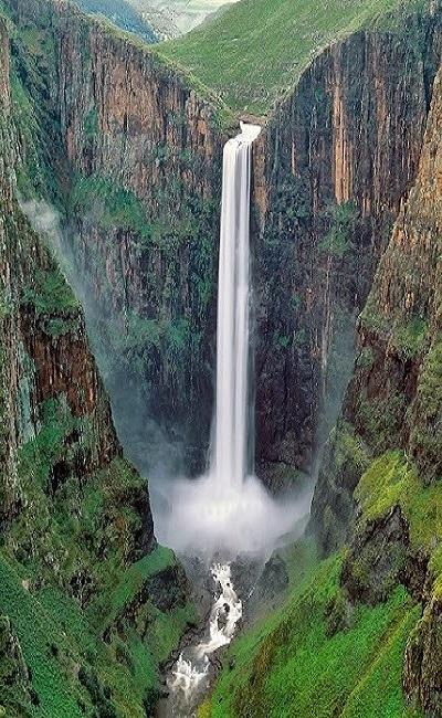maletsunyane_falls_lesotho_shutterstock_11372353 africaM