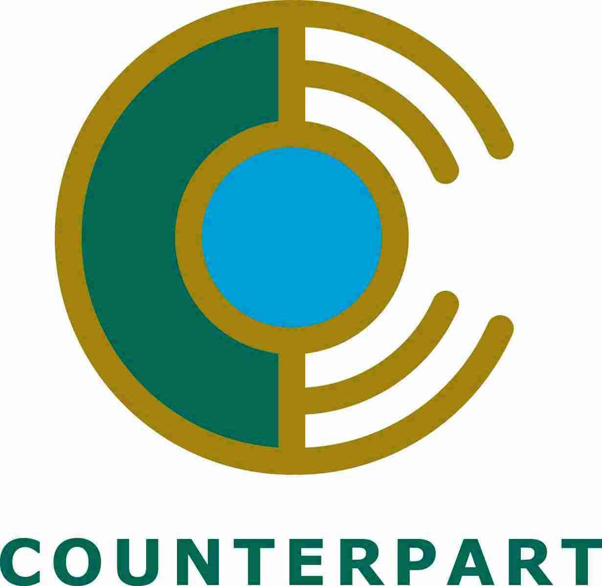 Official Counterpart Logo