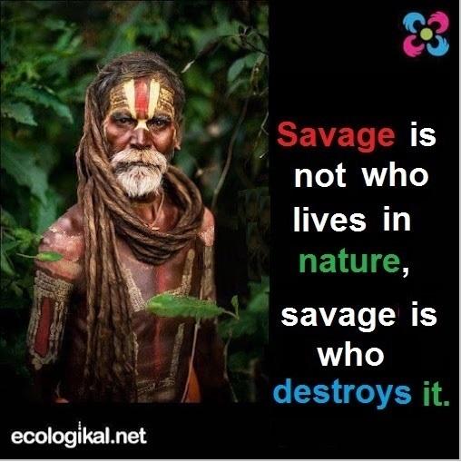 Savage a