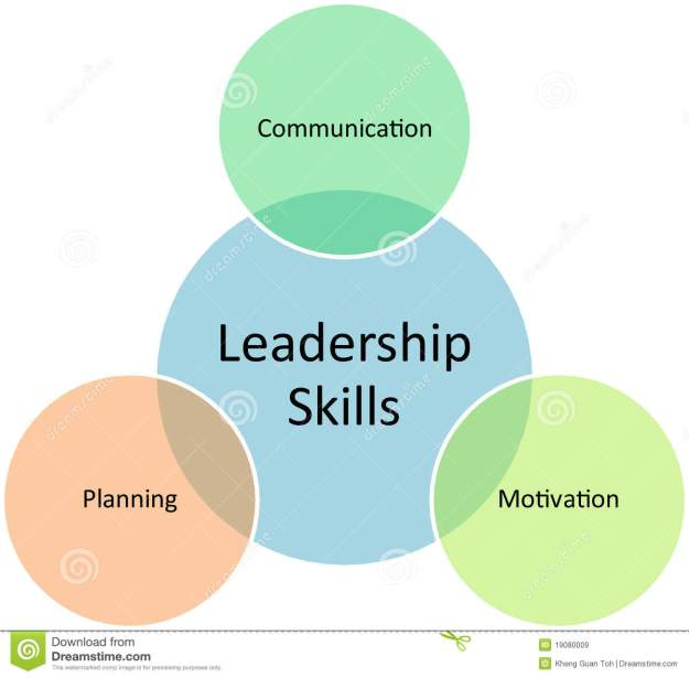leadership-skills-business-diagram-19080009