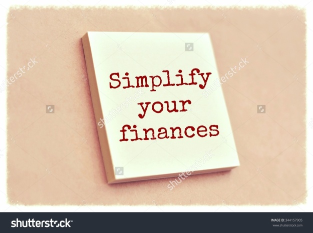 stock-photo-text-simplify-your-finances-on-the-short-note-texture-background-344157905