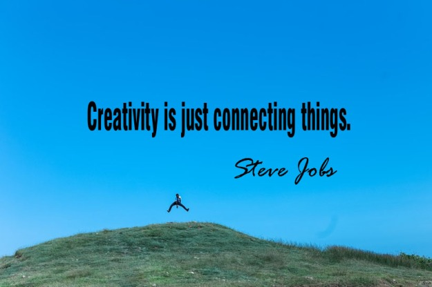 Creativity-is-just-connecting-things