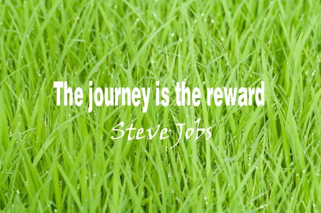 The-journey-is-the-reward