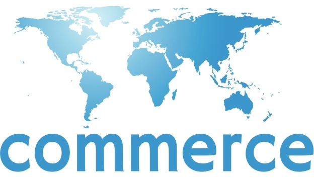 ecommerce global earth internet world word